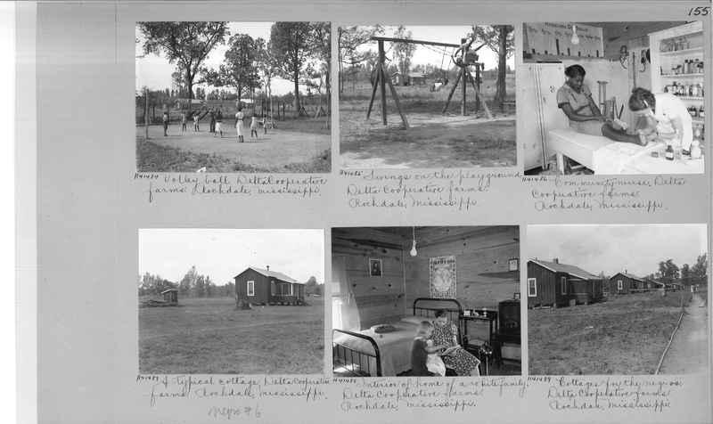 Mission Photograph Album - Negro #6 page 0155