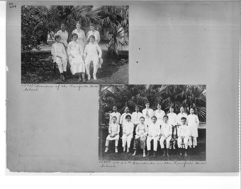 Mission Photograph Album - Malaysia #2 page 0246