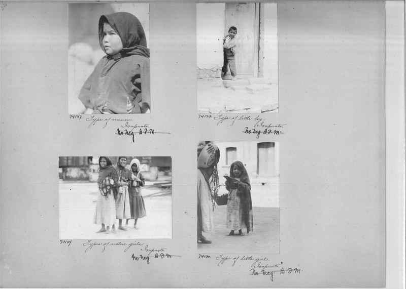 Mission Photograph Album - Mexico #05 page 0022