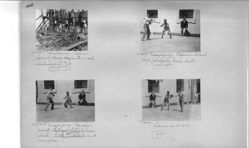 Mission Photograph Album - Puerto Rico #2 page 0208