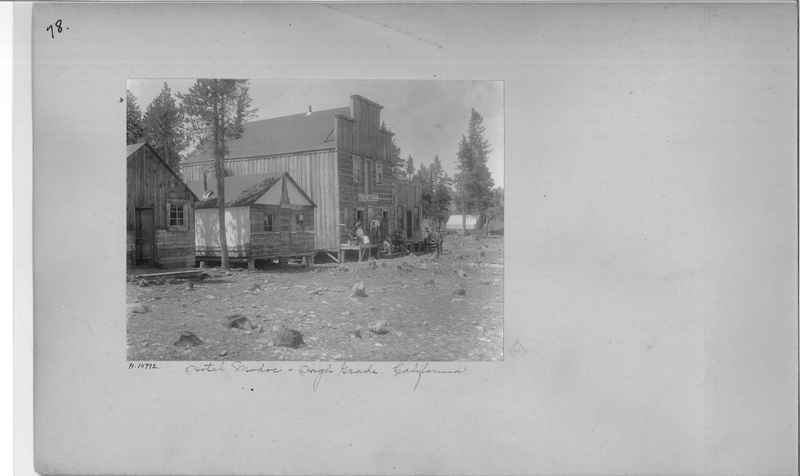 Mission Photograph Album - America #2 page 0078