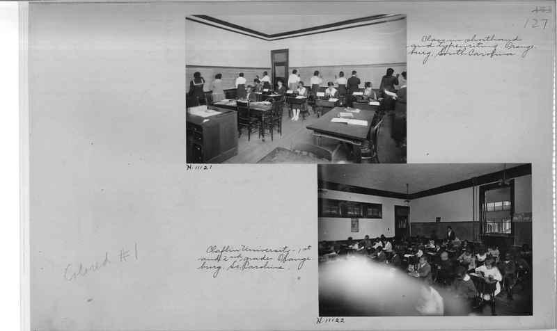 Mission Photograph Album - Negro #1 page 0127