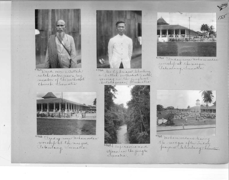 Mission Photograph Album - Malaysia #7 page 0155