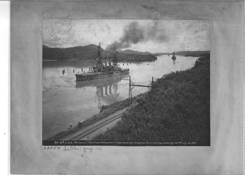 Mission Photograph Album - Panama OP #01 0094