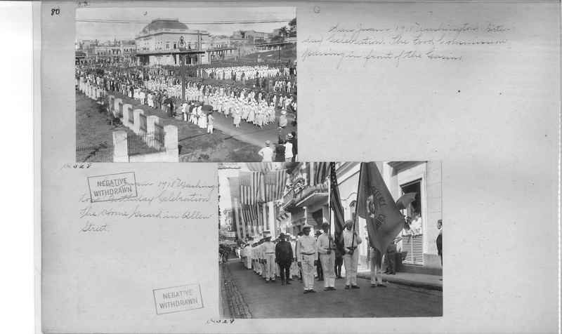 Mission Photograph Album - Puerto Rico #1 page 0080