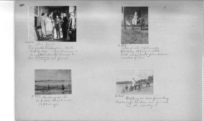 Mission Photograph Album - Puerto Rico #2 page 0130