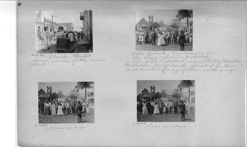 Mission Photograph Album - Puerto Rico #3 page 0046