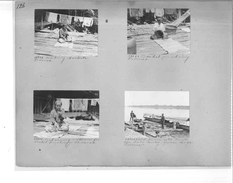 Mission Photograph Album - Malaysia #5 page 0126