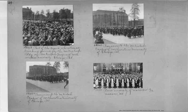 Mission Photograph Album - Education #2 page 0044