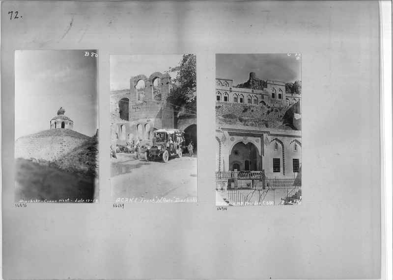 Mission Photograph Album - Western Asia - O.P. - #01 page_0072