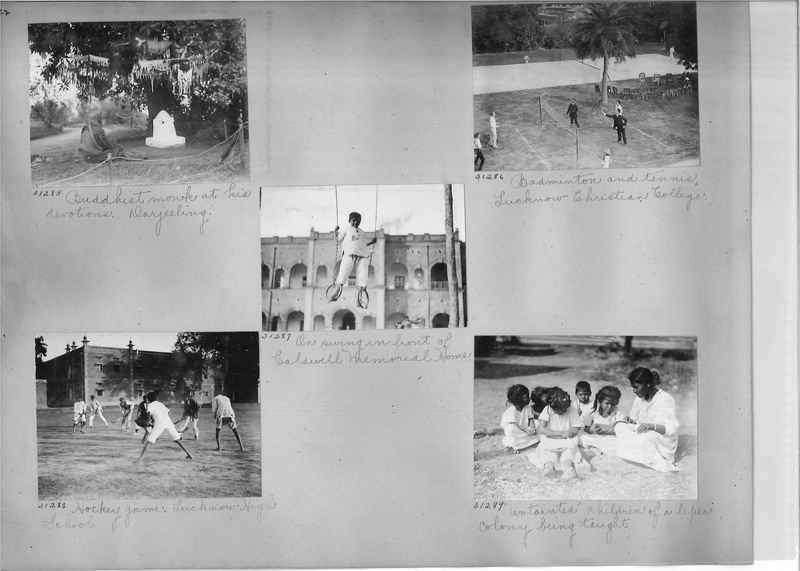 Mission Photograph Album - India #05_0042