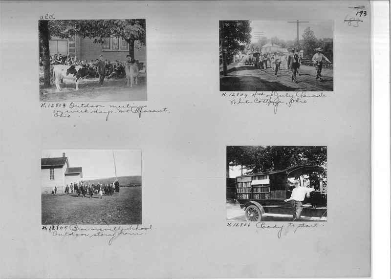 Mission Photograph Album - Rural #03 Page_0193