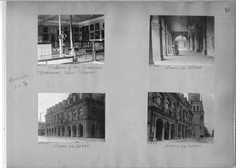 Mission Photograph Album - America #3 page 0081