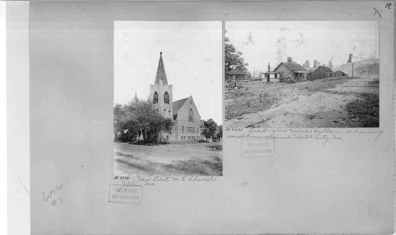 Mission Photograph Album - Cities #3 page 0017
