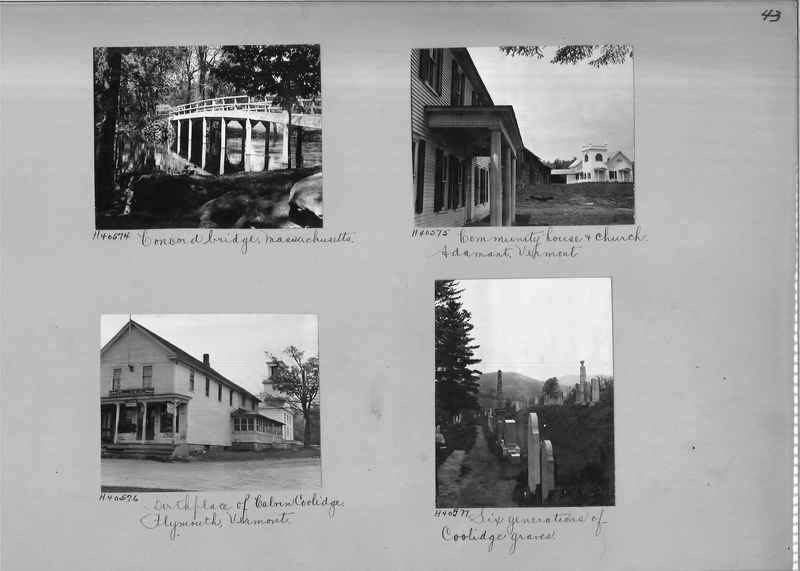 Mission Photograph Album - Rural #07 Page_0043