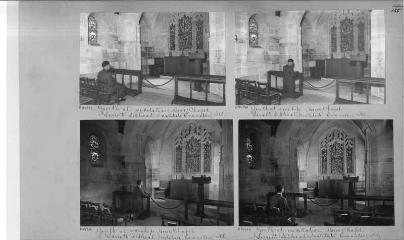 Mission Photograph Album - Religious Education #1 page 0155