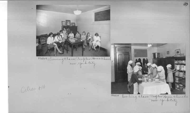Mission Photograph Album - Cities #16 page 0123