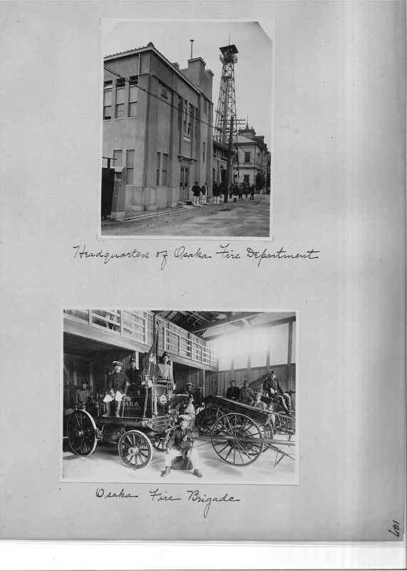 Mission Photograph Album - Japan and Korea #01 Page 0147