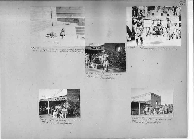 Mission Photograph Album - India #07 Page_0151
