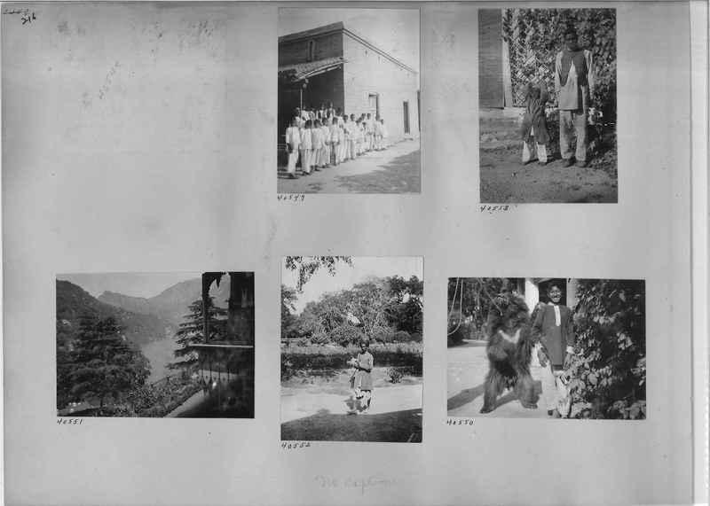 Mission Photograph Album - India #05_0216