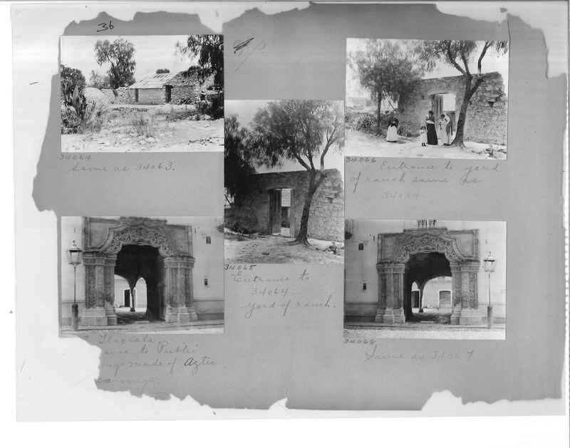 Mission Photograph Album - Mexico #01 Page_0036