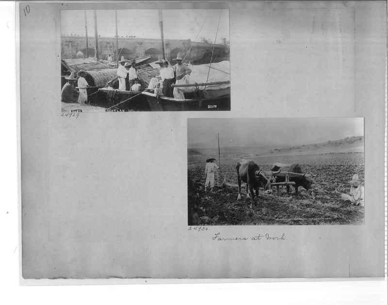 Mission Photograph Album - Mexico #01 Page_0010