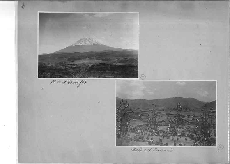 Mission Photograph Album - South America O.P. #1 page 0088