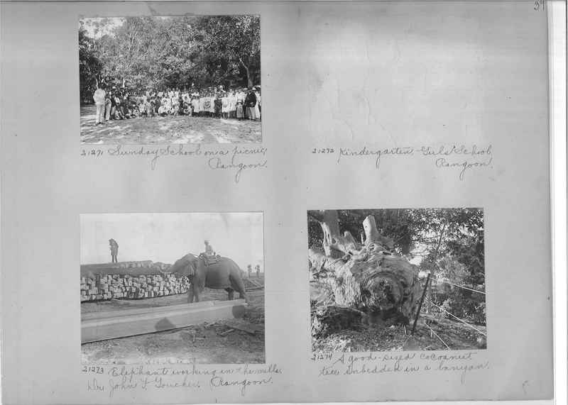 Mission Photograph Album - India #03 page_0039