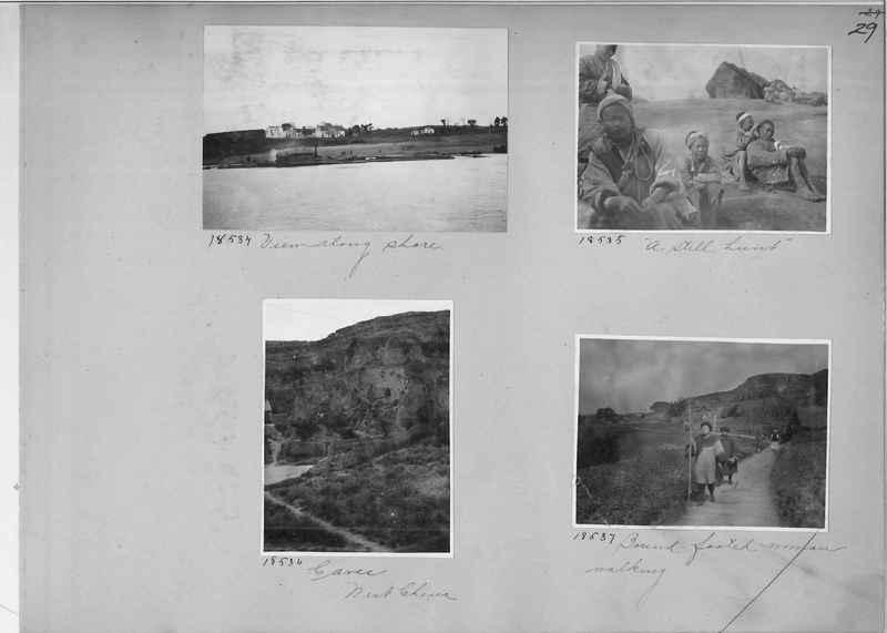 Mission Photograph Album - China #5 page 0029
