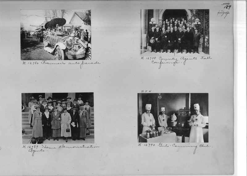 Mission Photograph Album - Rural #03 Page_0189