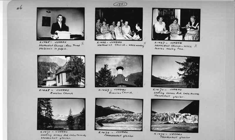 Mission Photograph Album - Alaska #2 page 0046