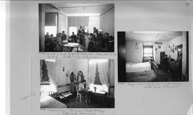 Mission Photograph Album - Negro #6 page 0071