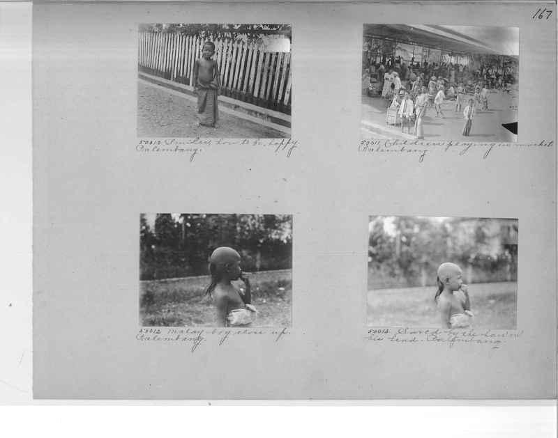 Mission Photograph Album - Malaysia #5 page 0167