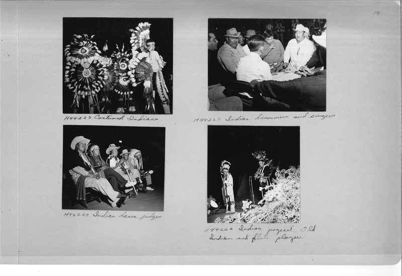 Mission Photograph Albums - Indians #3 Page_0019