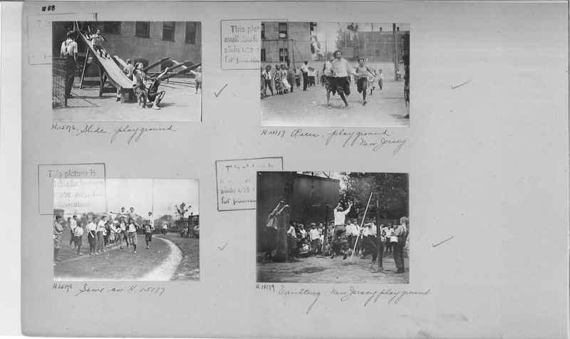 Mission Photograph Album - Cities #8 page 0088