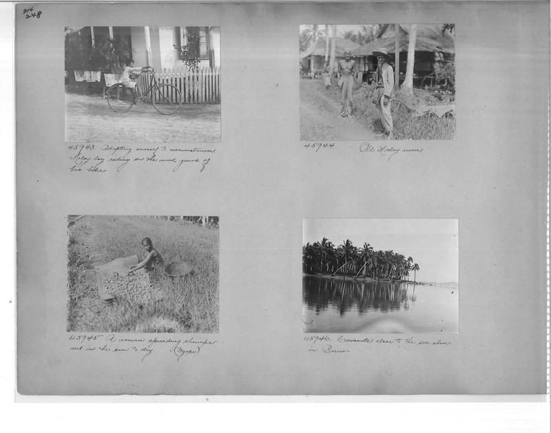 Mission Photograph Album - Malaysia #2 page 0248