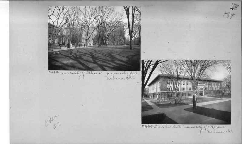 Mission Photograph Album - Education #2 page 0145