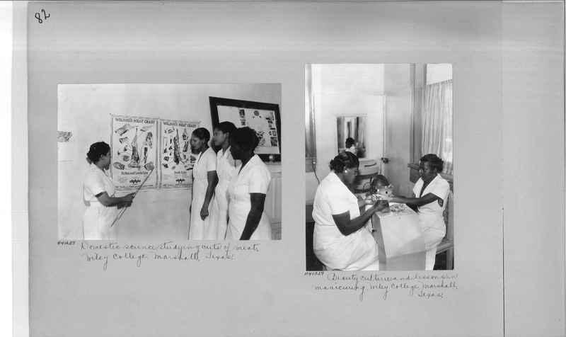 Mission Photograph Album - Negro #6 page 0082