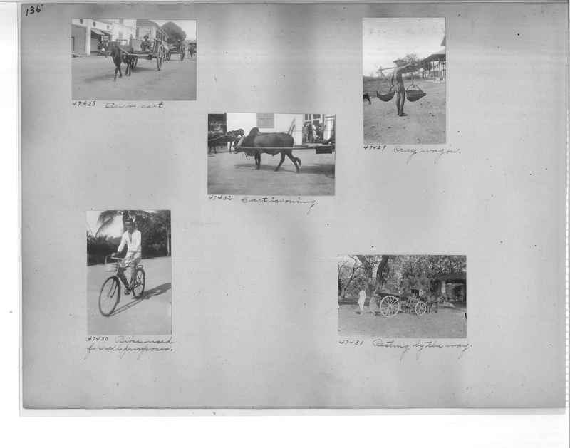 Mission Photograph Album - Malaysia #4 page 0136