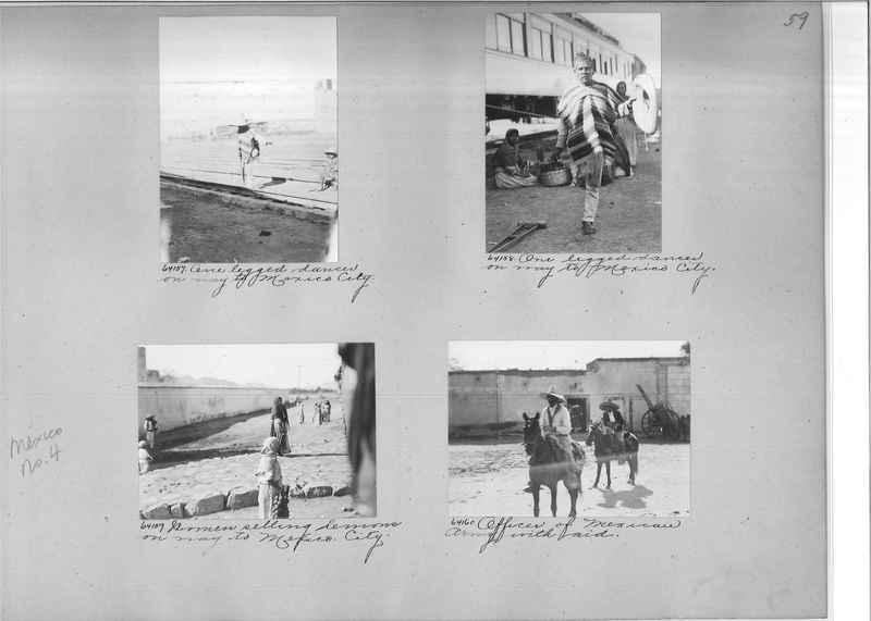 Mission Photograph Album - Mexico #04 page 0059