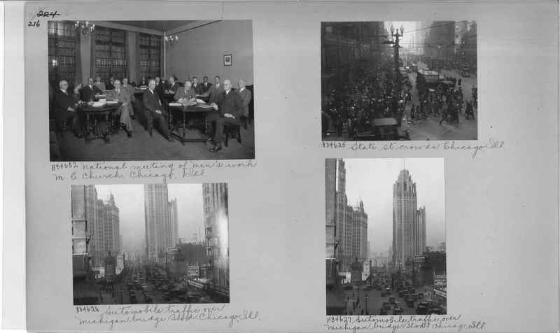 Mission Photograph Album - Cities #15 page 0216