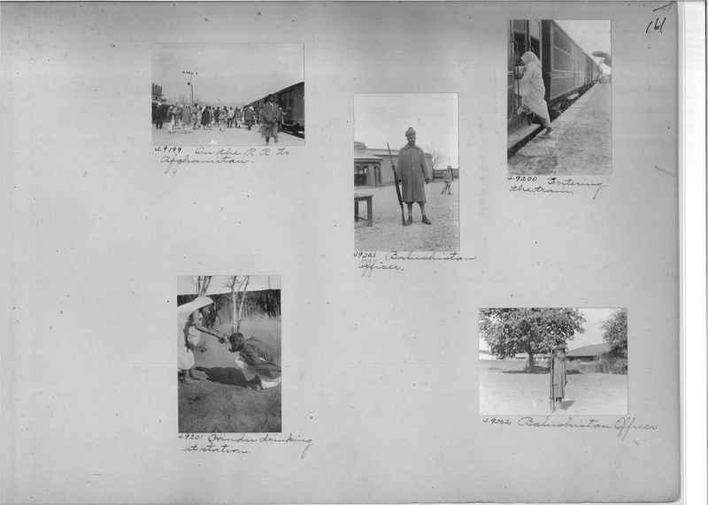 Mission Photograph Album - India #07 Page_0161