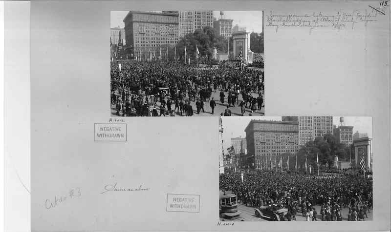 Mission Photograph Album - Cities #3 page 0115