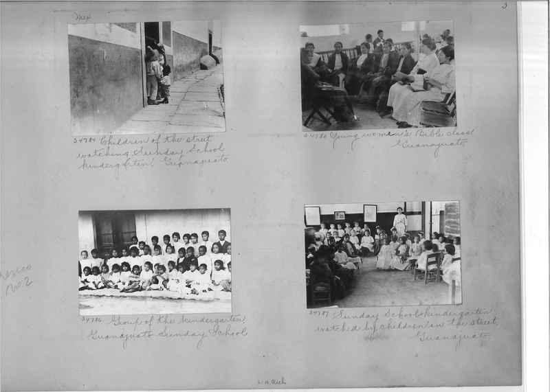 Mission Photograph Album - Mexico #02 Page_0003