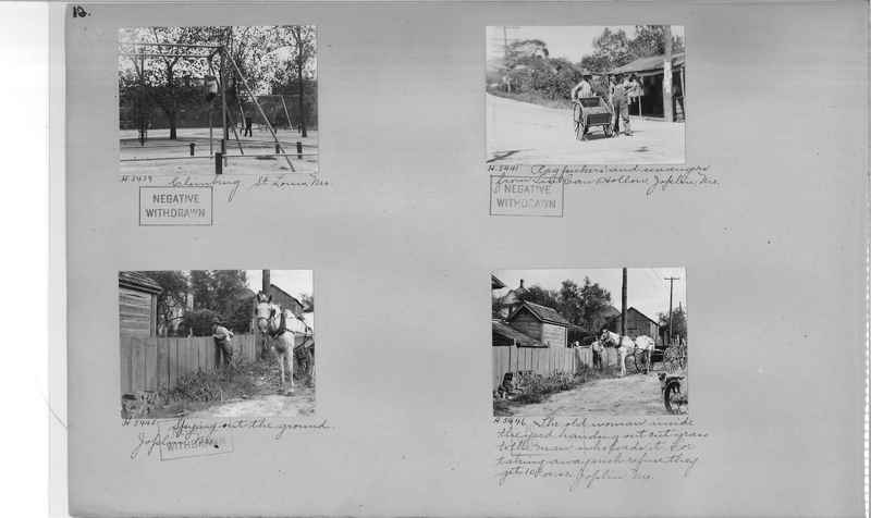 Mission Photograph Album - Cities #3 page 0012