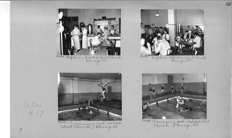 Mission Photograph Album - Cities #17 page 0125