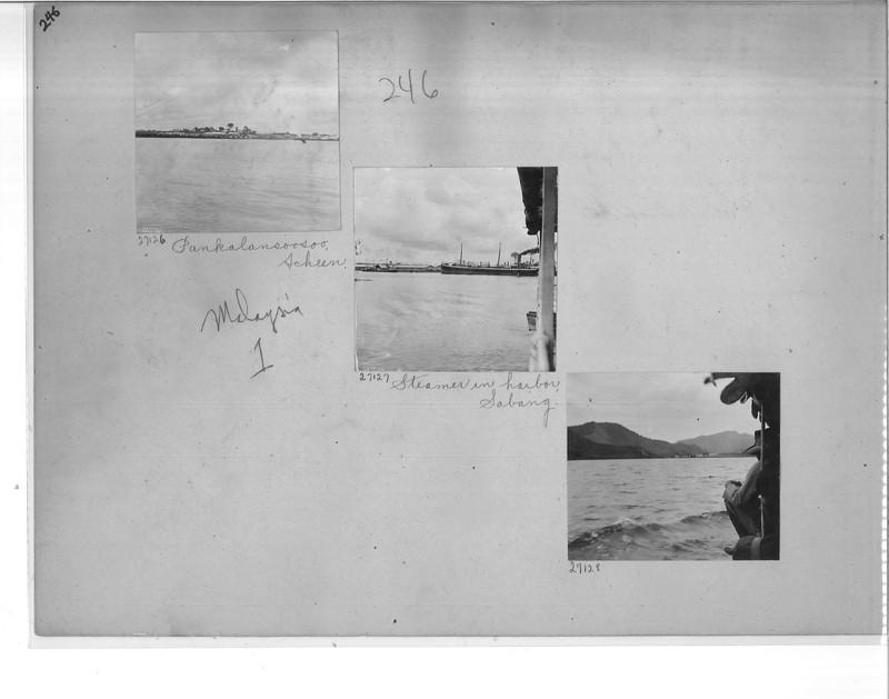 Mission Photograph Album - Malaysia #1 page 0246