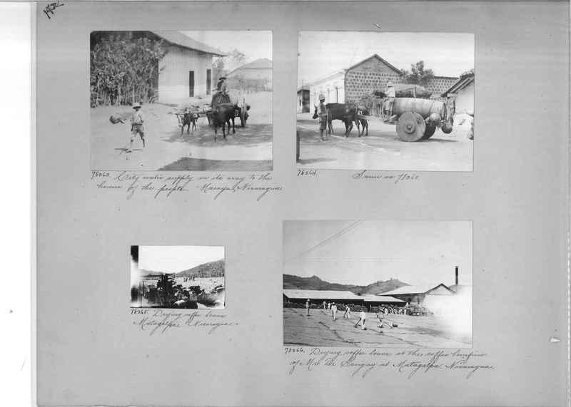 Mission Photograph Album - Panama #04 page 0142