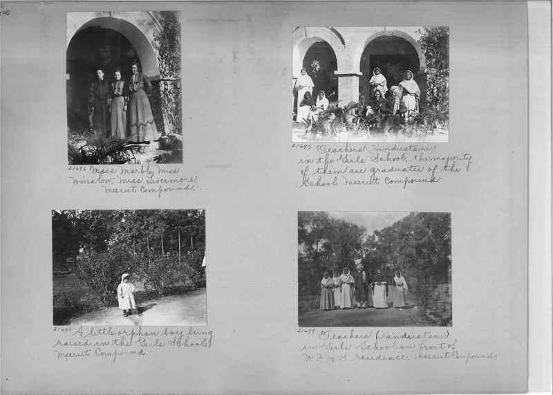 Mission Photograph Album - India #03 page_0106
