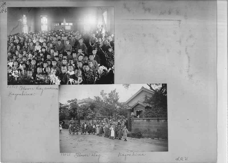 Mission Photograph Album - Japan #03 Page 0116